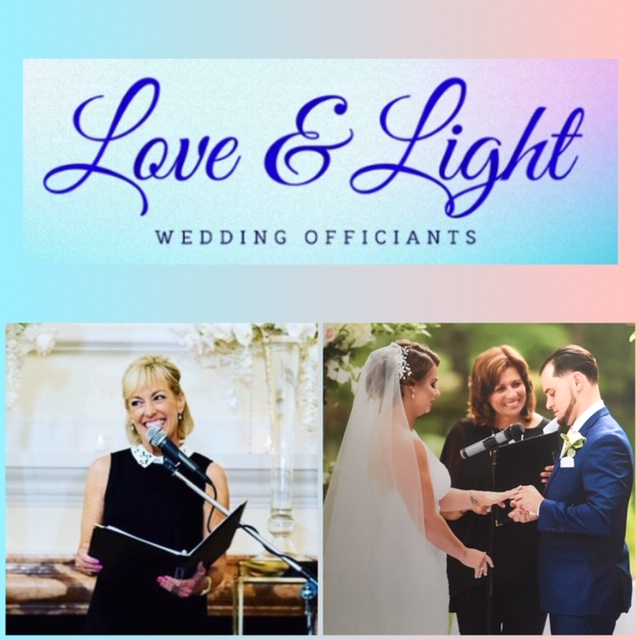 Love and Light Wedding Officiants, LLC