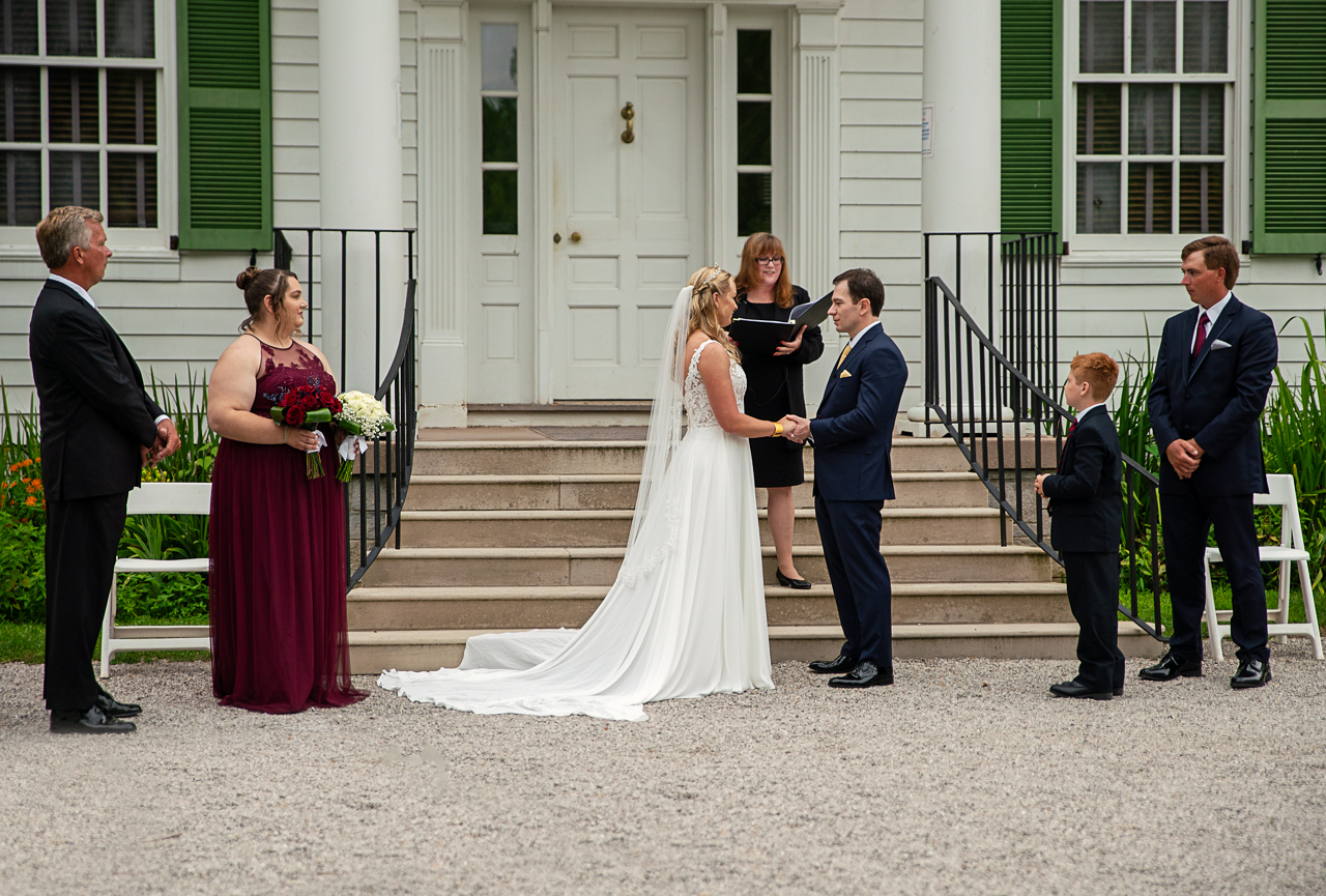 Mid-Ohio Valley Wedding Officiants