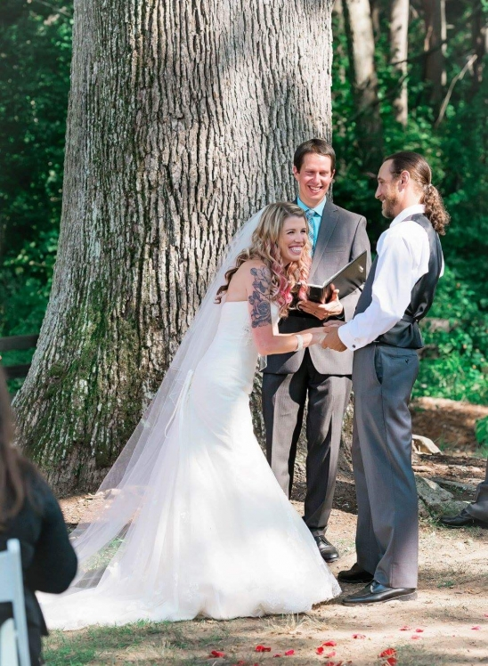 Asheville & Charlotte Marriages