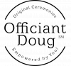 Officiant Doug