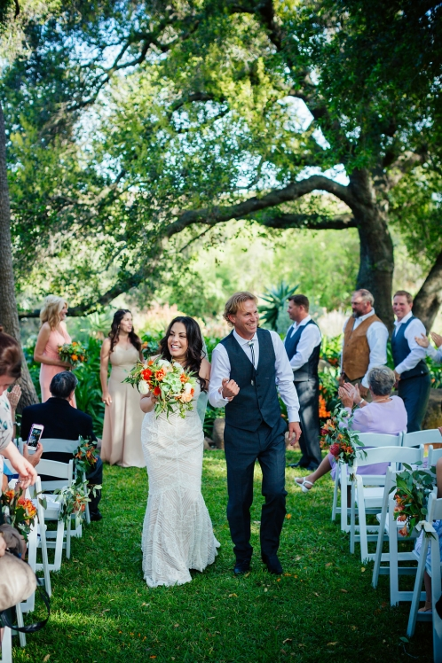 Santa Barbara Classic Weddings