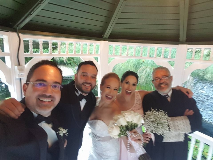 Puerto Rico Wedding Ministers, Inc.