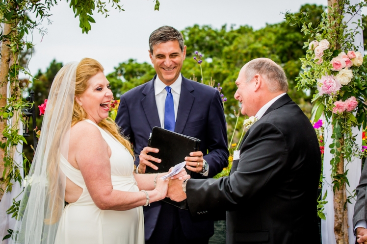 Monterey Bay Wedding Officiants
