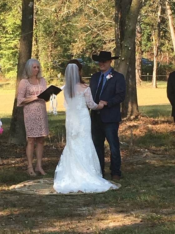 Simply I Do - Wedding Officiants