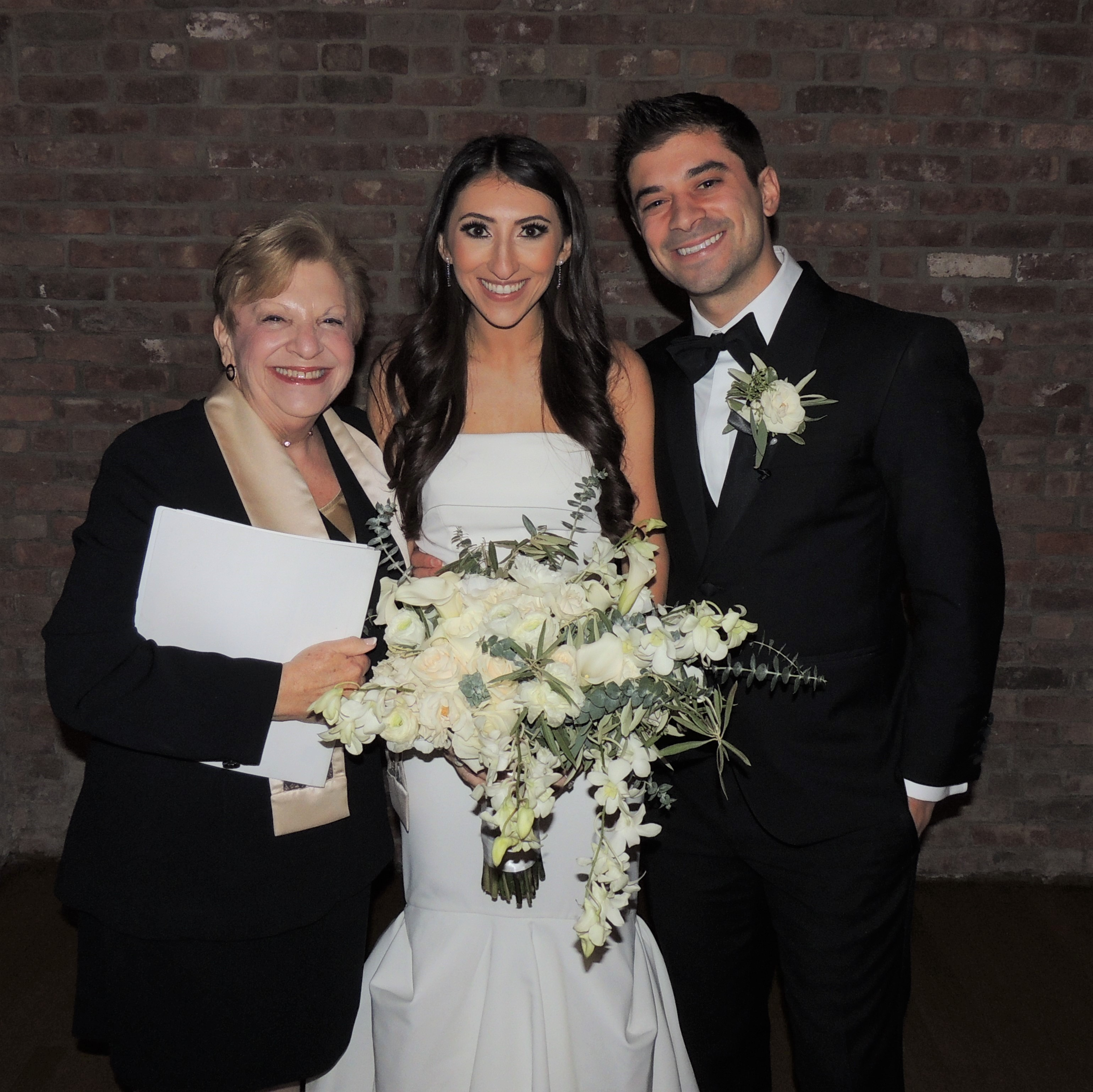 One Heart Personalized Ceremonies
